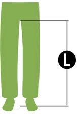 lengte opmeten voor racefiets